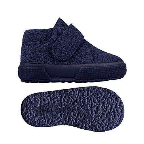 Superga S001NW0 - Zapatos de cordones para niños ORANGE MD