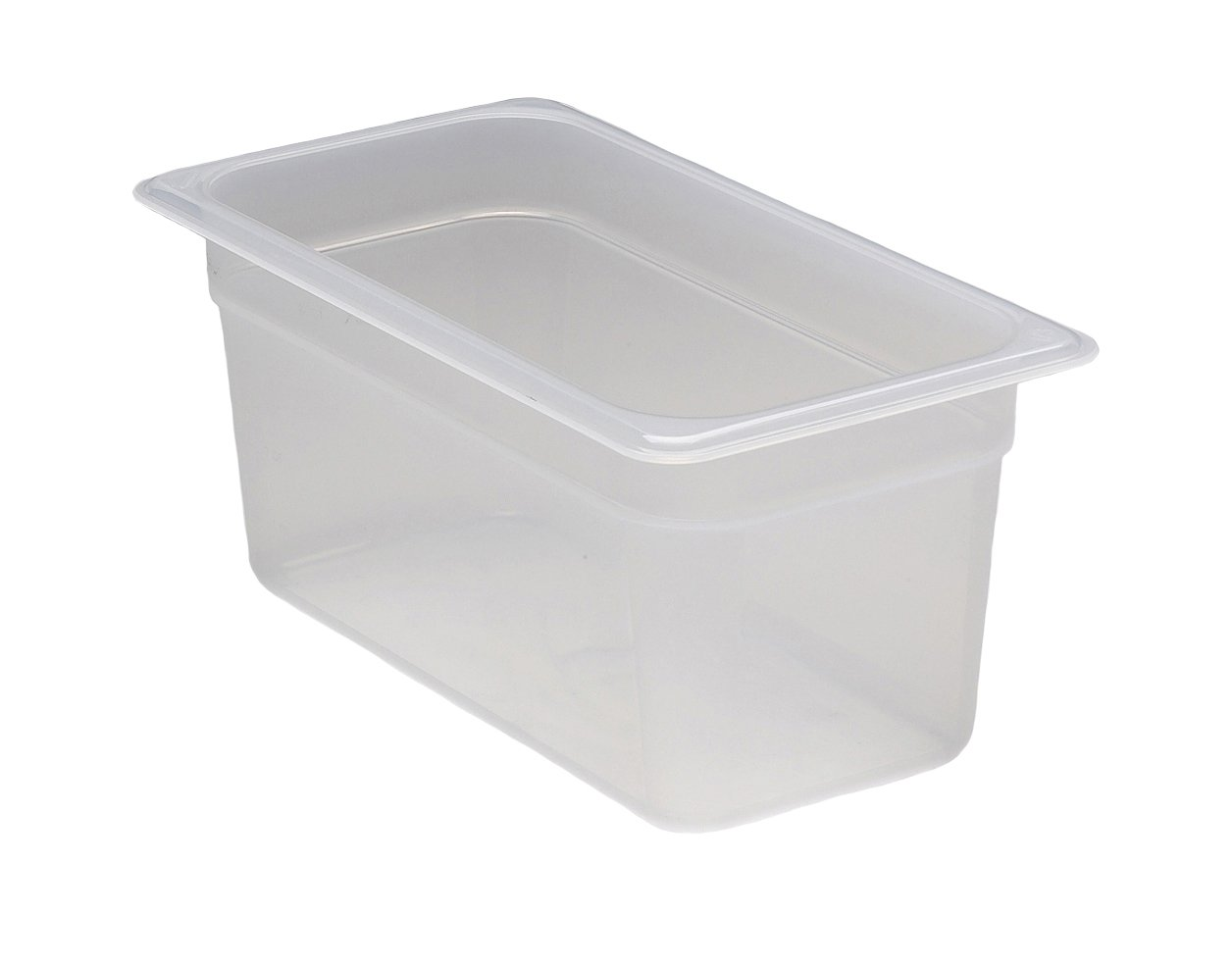 Cambro (36PP190) Third-Size Translucent Food Pan