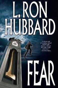 Fear by L. Ron Hubbard