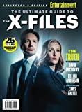 The truth is out there. Do you believe?Twenty-five years ago, FBI agents Fox Mulder and Dana Scully introduced us to a world shrouded in secrecy and wrapped in paranoia. The X-Files chronicled their experiences with the paranormal. What began...