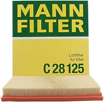 MANN-FILTER C28125 Luftfilter für BMW