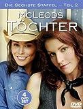 McLeods Töchter - Die sechste Staffel, Teil 2 [4 DVDs]