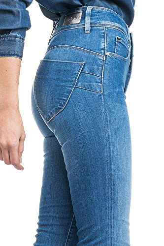 Azzuro Push Salsa In Slim Secret Jeans qzYTB