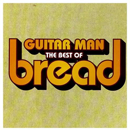 Top 10 Best bread guitar man