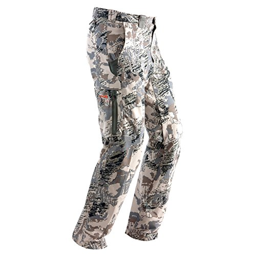 SITKA Gear Ascent Pant Optifade Open Country 34R by SITKA (Image #10)
