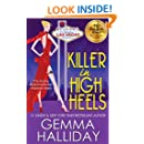 Killer In High Heels (High Heels Mysteries #2): a Humorous Romantic Mystery