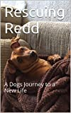 img - for Rescuing Redd: A Dogs Journey to a New Life book / textbook / text book