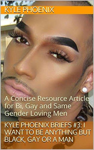 Phoenix black gay gay