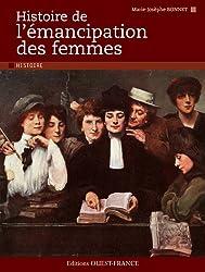 Histoire de l'émancipation des femmes