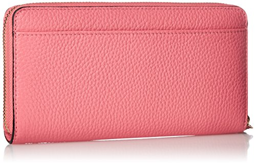 New Lacey York in Street Warm Kate Guava Wallet Spade Jackson 5XwWSH