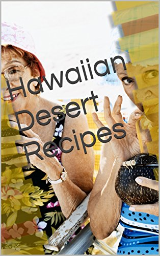 Hawaiian Desert Recipes