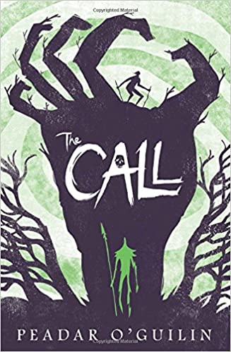 Image result for the call by peadar o'guilin