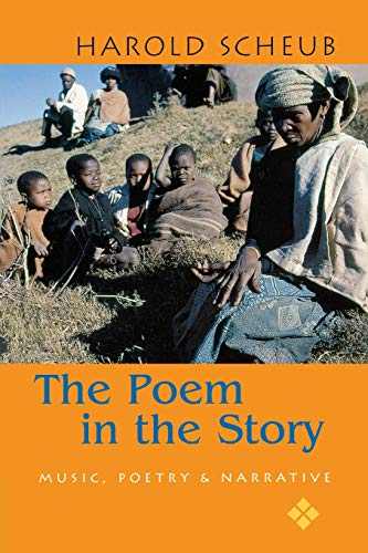 The Poem in the Story: Music, Poetry, and Narrative