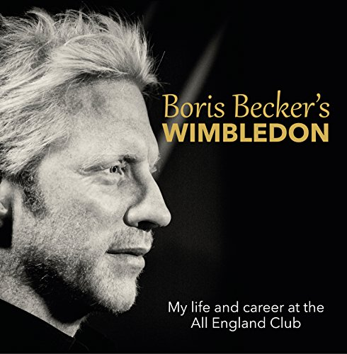 Rod Roger Federer Laver (Boris Becker's Wimbledon: My life and career at the All England Club)