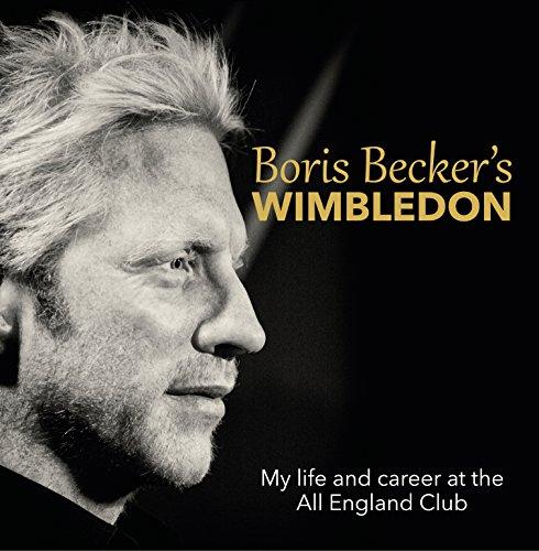 Roger Laver Federer Rod (Boris Becker's Wimbledon)