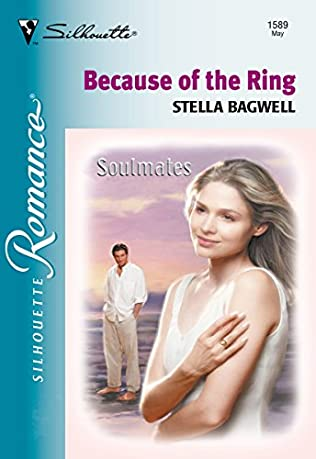 book cover of Because of the Ring