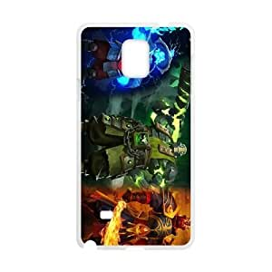 Defense Of The Ancients Dota 2 EARTH SPIRIT iPhone 6 4.7 Inch Cell Phone Case Black ASD3815606