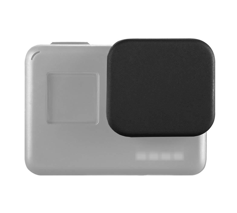 Amazon.com: gonine, – Tapa de lente de cámara deportiva ...