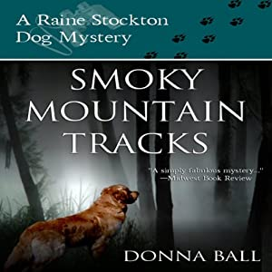 Smoky Mountain Tracks Audiobook