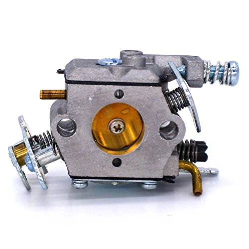 Parts Camp Carburetor for Poulan Chainsaw 1950 2050 2150 ...