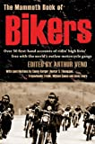 The Mammoth Book of Bikers, , 0786720468