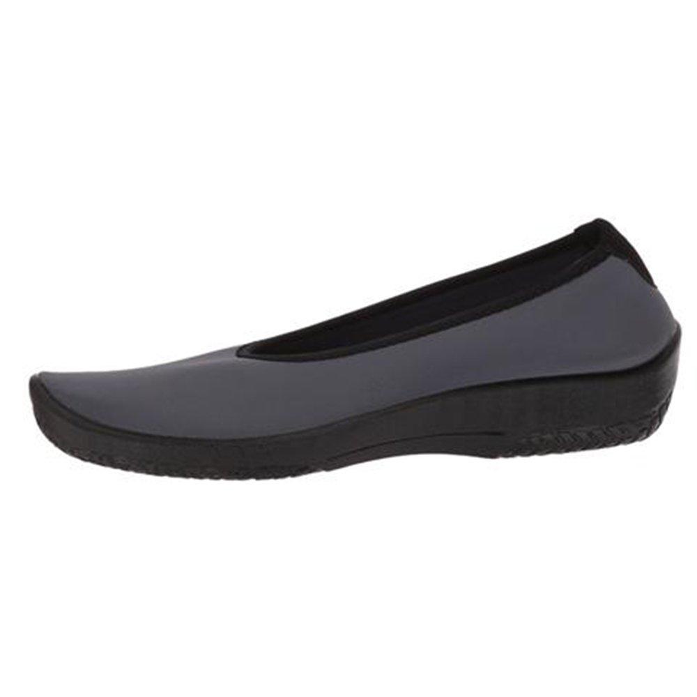 Arcopedico Women's Lolita Vegan Comfort Flat B07BF53891 7.5-8