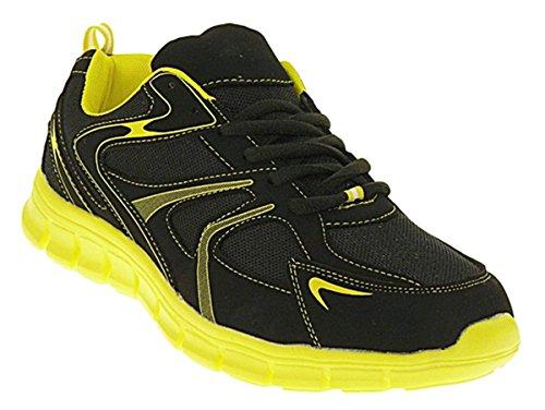 Art 673 Turnschuhe Schuhe Sneaker Sportschuhe Neu Herren