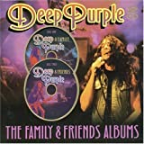 The Family and Friends Albums by DEEP PURPLE