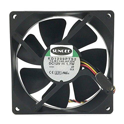 9cm cooling fan - 7