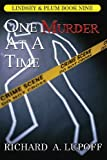 One Murder at a Time, Richard A. Lupoff, 1479400041