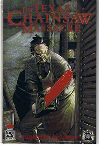(TEXAS CHAINSAW MASSACRE Special #1, NM, Avatar, Red Foil, more Horror in store )