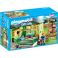 PLAYMOBIL® Purrfect Stay Cat Boarding