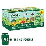 GoGo squeeZ Applesauce, Variety Pack