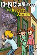 A To Z Mysteries Book Series Amazon Com
