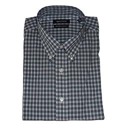 Nautica Men's Long Sleeve Dress Shirt