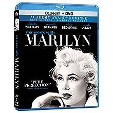 My Week with Marilyn [Blu-ray] (2011)