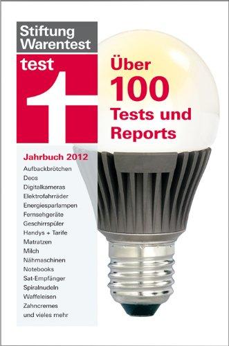 test Jahrbuch für 2012