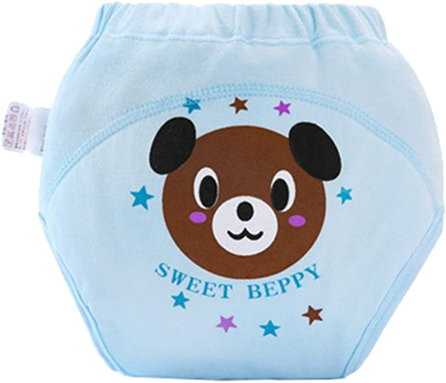 Tancurry Baby Girls Training Pants