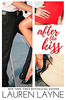 After Kiss Love Stiletto Novel ebook product image
