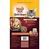 Meow Mix Bistro Recipes Dry Cat Food, Rotisserie