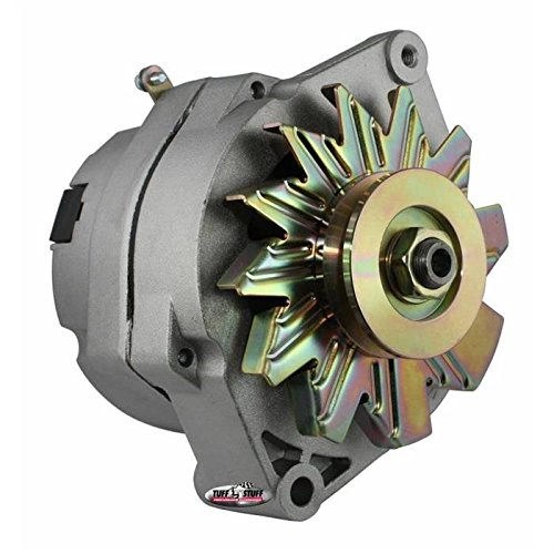 Tuff Stuff 7127K Alternator GM1 Wire V-Groove ()