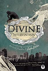 Divine Intervention: Encountering God Through the Ancient Practice of Lectio Divina