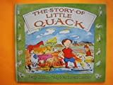 Story of Little Quack, Betty Gibson, 0316309664