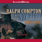 The Man From Nowhere | Ralph Compton