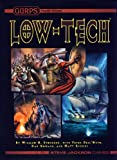 img - for GURPS Low-Tech book / textbook / text book