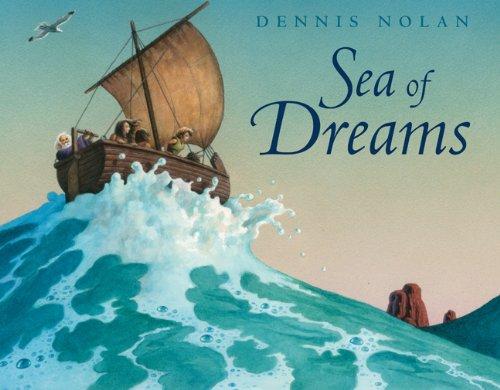 Sea of Dreams PDF