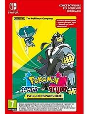 Pokémon Spada o Pokémon Scudo - Pass di espansione | Nintendo Switch - Codice download
