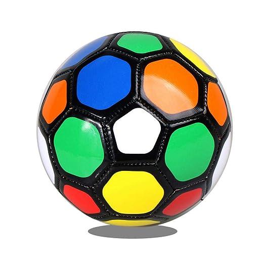 Mochila, diseño de balón de fútbol: Amazon.es: Hogar