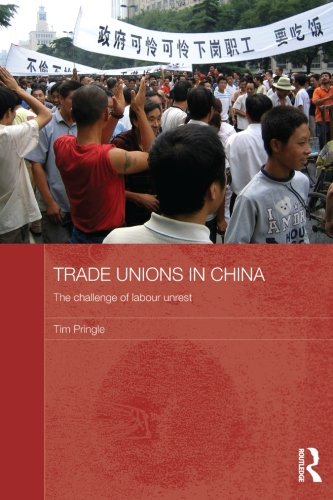 Trade Unions in China (Routledge Contemporary China)