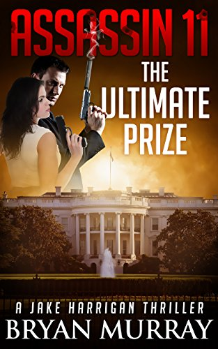 ASSASSIN 11 - THE ULTIMATE PRIZE (ASSASSIN SERIES)